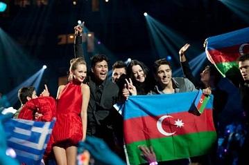 """""""Eurovision"""" həyəcanı başladı"""