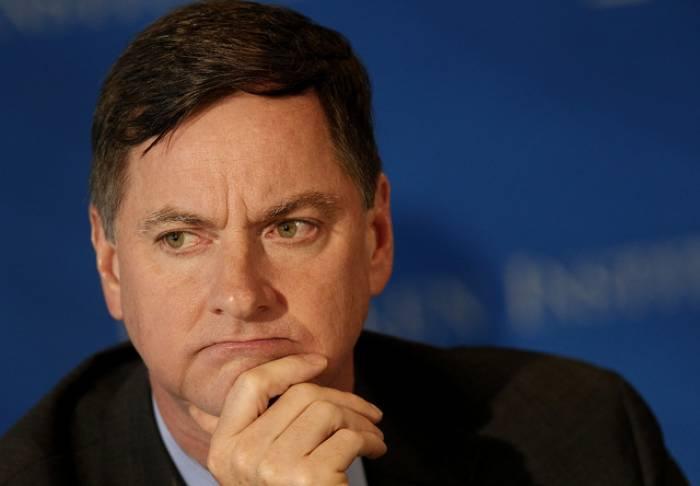 US-Notenbanker Evans - Gründe für Bilanzabbau ab September