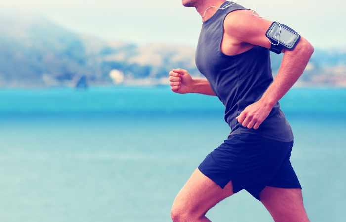 How to squeeze 150 minutes of exercise into your busy weekly routine