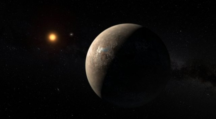 NASA wants to launch exoplanet probe in 2069