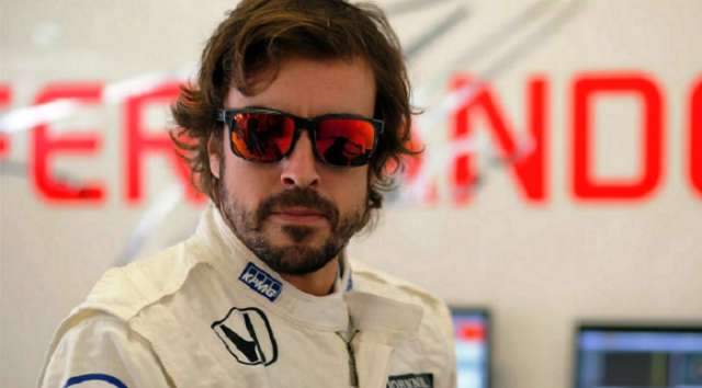 Fernando Alonso `Formula-1`in səfiri seçildi