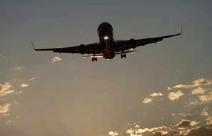 Ermənistandan uçan təyyarədə radioaktiv maddə tapıldı