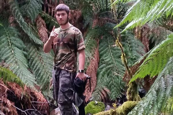 Australie : il prévoyait un attentat avec un kangourou piégé