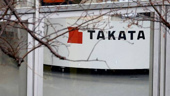 BMW einigt sich im Takata-Prozess