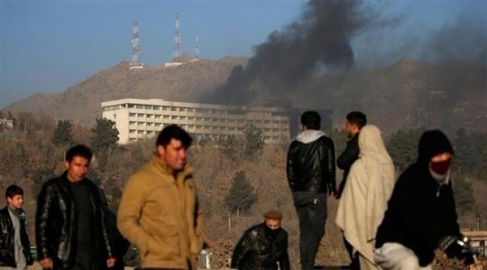 ألماني بين ضحايا هجوم كابول