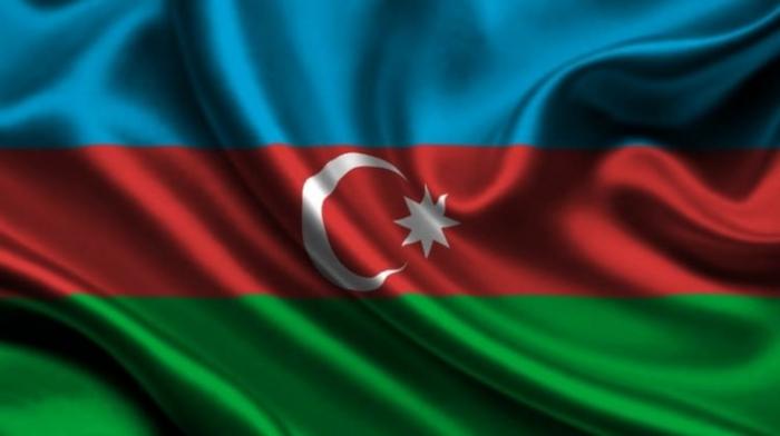 اليوم هو يوم استقلال دولة أذربيجان
