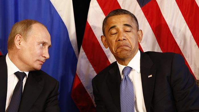 Putin Obamanı Rusiyaya dəvət etdi