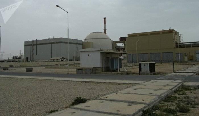 Rusia inicia la fabricación del equipamiento para la central nuclear iraní Bushehr 2