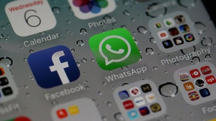 EU fines Facebook over 'misleading' WhatsApp data claim
