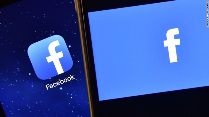 Hassbotschaften: Deutsche Staatsanwaltschaft ermittelt gegen Facebook
