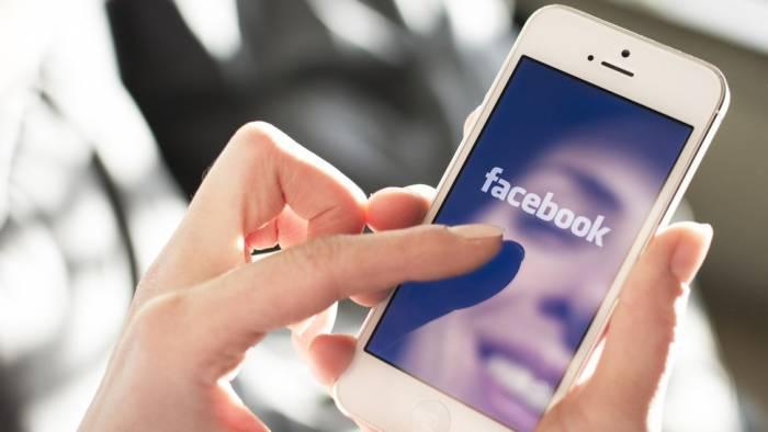 """""""Facebook""""da problem yarandı - Yenilənib"""