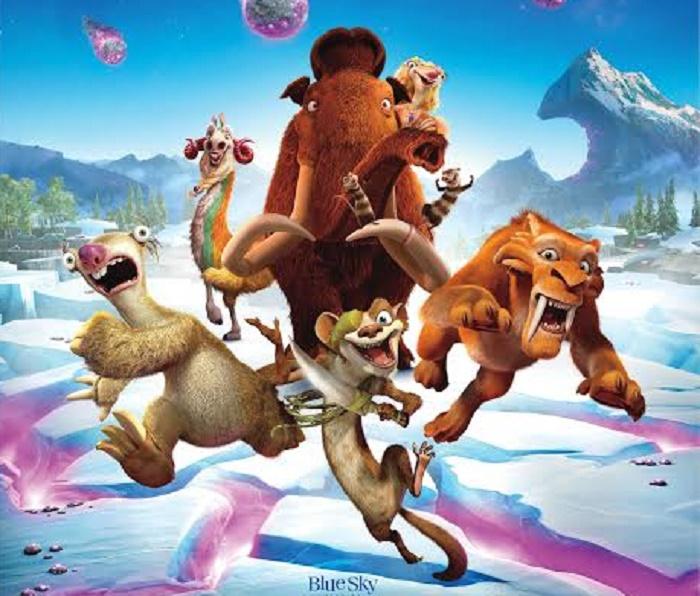 `Buz dövrü: Toqquşma qaçılmazdır``Park Cinema`da - VİDEO