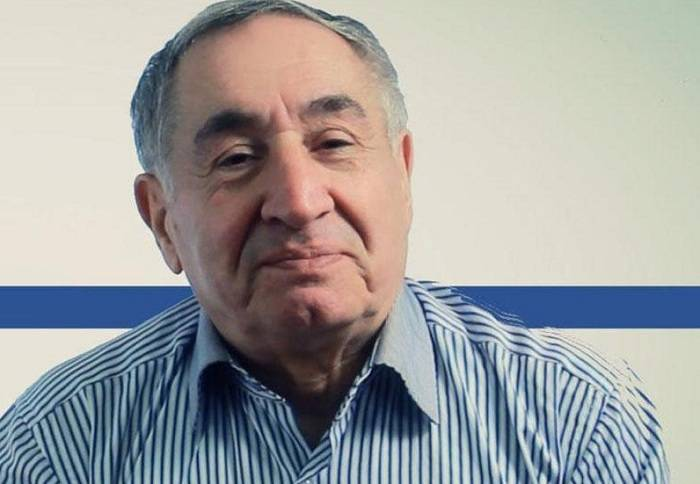 """""""Bizim səviyyəmizə çata bilməzlər"""" - Faiq Sücəddinov"""