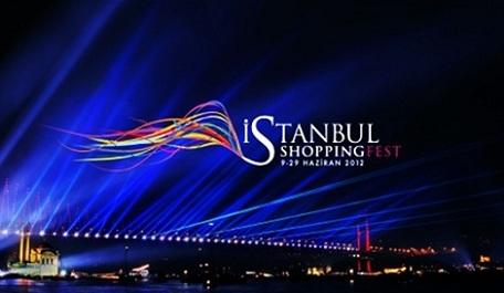 İstanbul Shopping Festival təqdim olundu