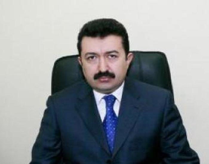 Prezidentin sədr təyin etdiyi Fəxri Kazımov kimdir? - DOSYE