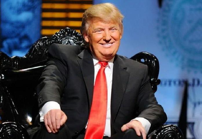Tramp yenidən prezidentliyə namizəd olacaq
