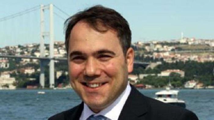 Ahmet Davutoglu's 'right hand' detained