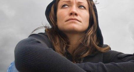 Depressiyanın səbəbi - tutqun hava