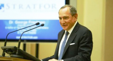 George Friedman: The criticality of Azerbaijan for the United States
