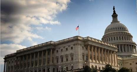 U.S. Democracy - View