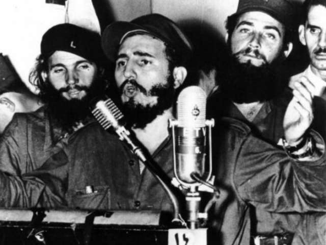 CIA tried to kill Fidel Castro on day of JFK's assassination