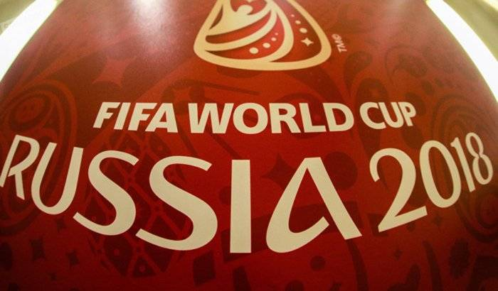 FIFA: la Copa Confederaciones está bien organizada, pero el Mundial será mejor
