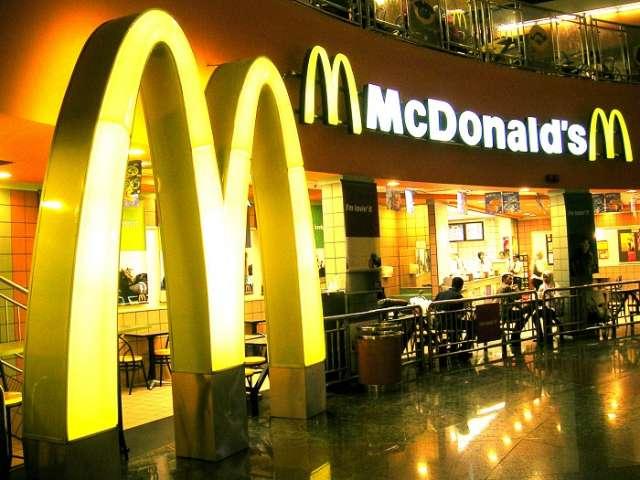 Fakten über McDonald`s - VIDEO