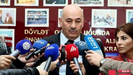 Armenian reports on Hakob Injighulyan being tortured untrue
