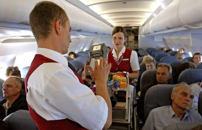 11 things you never knew about flying until you became a flight attendant
