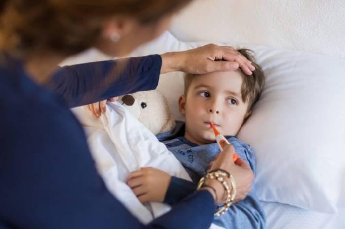 ABŞ-da 16 uşaq qripdən ölüb
