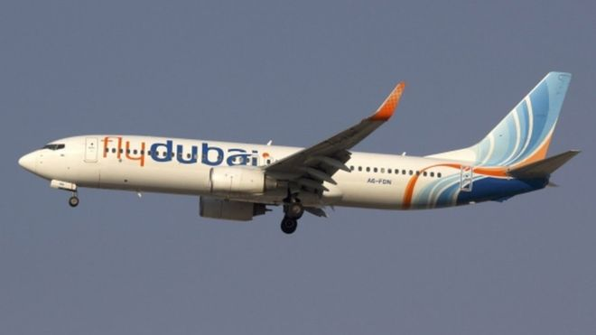 Flydubai says remains confident in the airworthiness of Boeing 737 fleet