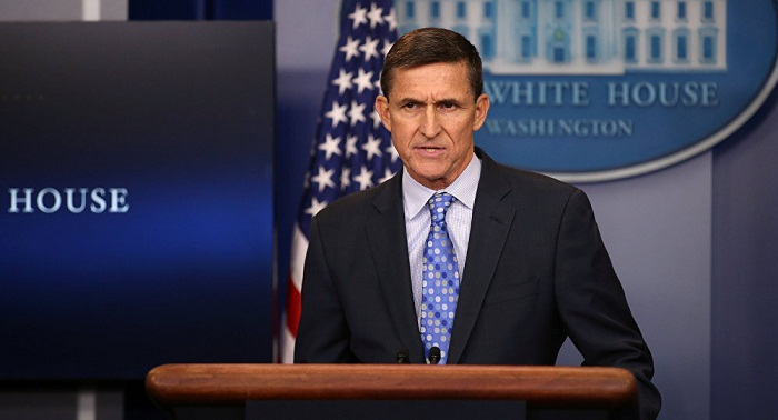 US: Flynn pleads guilty to lying to FBI
