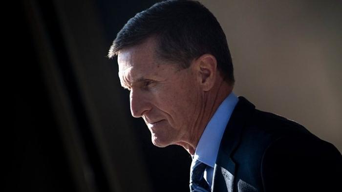 Donald Trump plans to pardon former national security adviser Michael Flynn