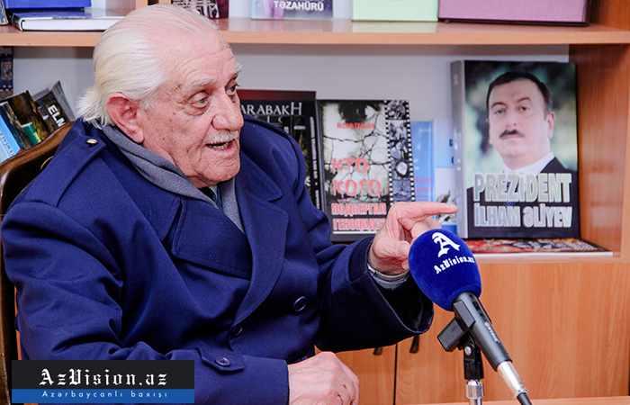 """Quqark hadisələrinin canlı şahidi: """"Gecə kəndə od vurdular"""" – MÜSAHİBƏ (VİDEO)"""