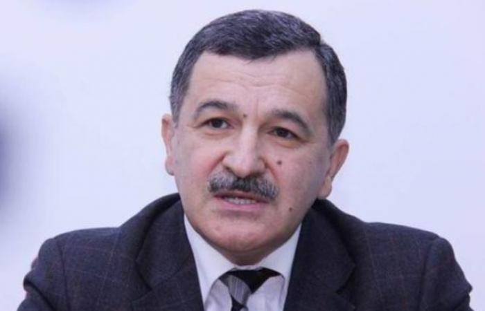 """""""8 aprel mitinqi müxalifətin iflasını göstərdi"""""""
