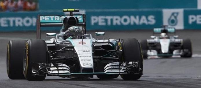 Formula One rejects alternative engine proposal