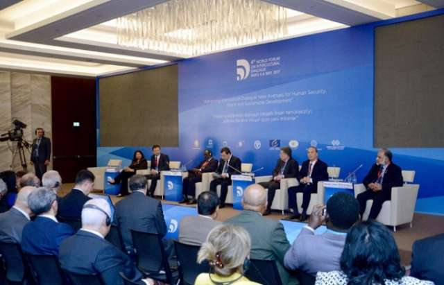 Fight against inequality plays important role in prevention of extremism