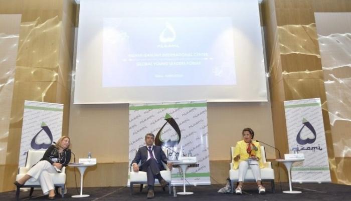 Global Young Leaders Forum underway in Baku