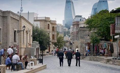 Mədəniyyətlərarası Dialoq Forumu Bakıda