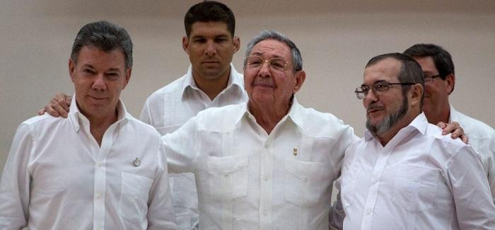 Cronología | Resumen de los diálogos de paz entre el gobierno de Colombia y la Farc