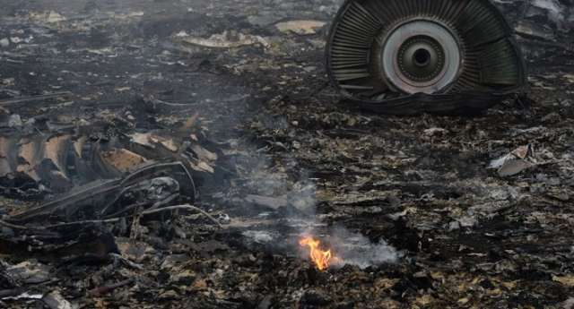 German detective ready to discuss sharing info on MH17 crash with Malaysia