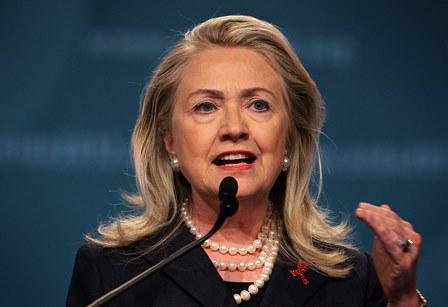 Hillari Klinton prezidentlik hazırlığına başladı
