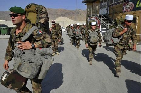 NATO Avropada hərbi təlimlər keçirir