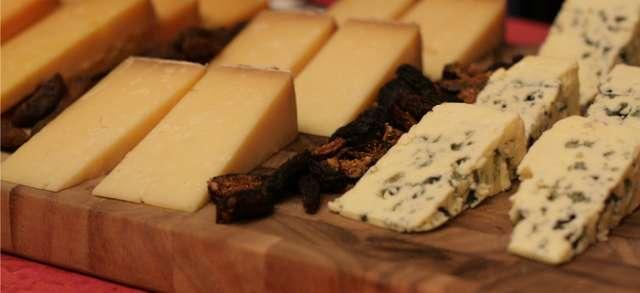 Le fromage est aussi addictif que la drogue