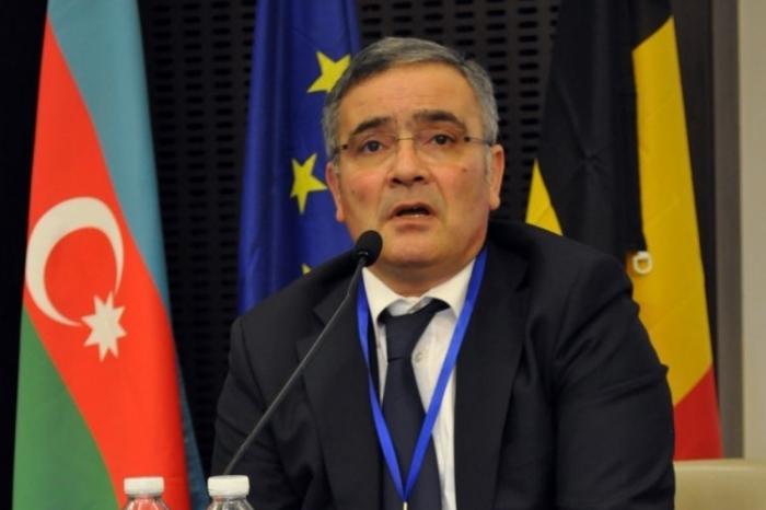 """EU attitude towards Azerbaijan's territorial integrity to change soon"""