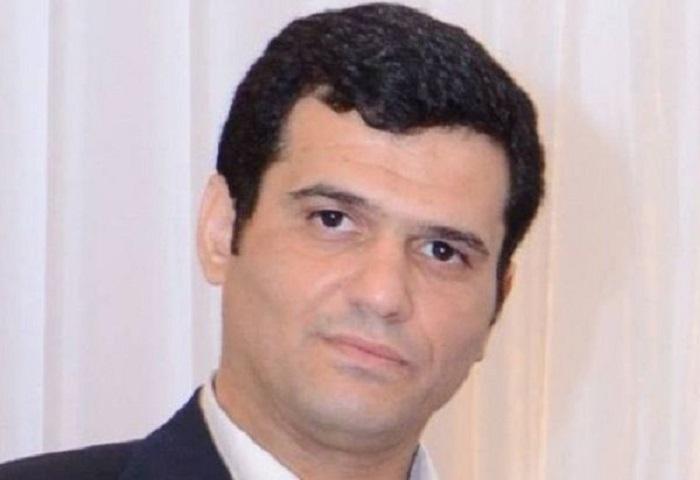 Tanınmış jurnalist-dizayner vəfat edib