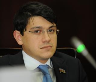 Deputat:`Litva səfiri öz mövqeyini açıq şəkildə ifadə etməlidir`
