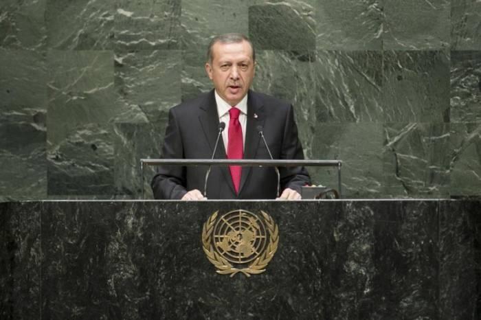 """اردوغان-""""كاراباخ يمكن أن تصبح صراعا عالميا"""""""