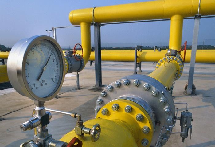 Russia changing attitude to European gas market