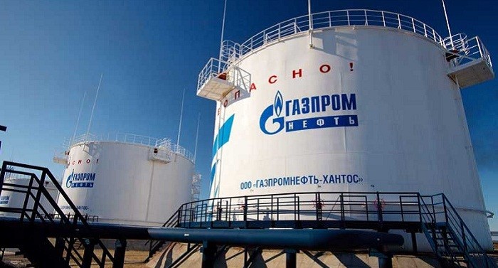 Gazprom not changing stance on